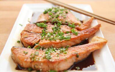 Fisch kann Medikamentenrückstände und Schwermetalle enthalten