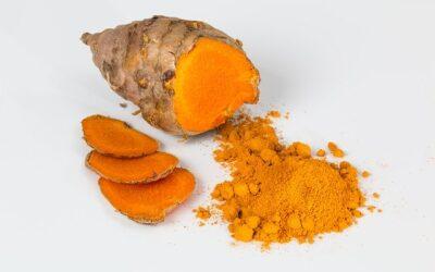 Liposomales Curmin: Pflanzenwirkstoff bioverfügbar verpackt