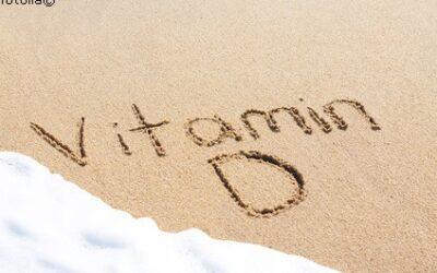 Bahnbrechende Studie zu Vitamin D