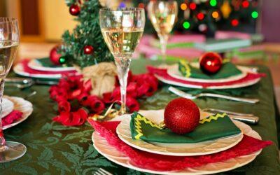 Schon wieder Weihnachten… Und was gibt es nach der Bescherung….?