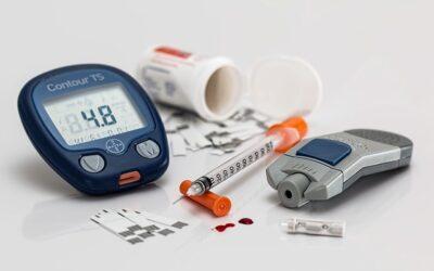 Eine Ketogene Ernährung  Schützt Sie vor Diabetes