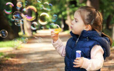 Warum Probiotika für die Entwicklung unserer Kinder so wichtig sind