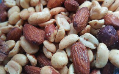 Magnesium spielt eine wesentliche Rolle bei der Verringerung von Entzündungen