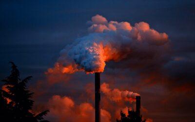 Weltweite Analyse Umweltverschmutzung verkürzt jedes sechste Leben