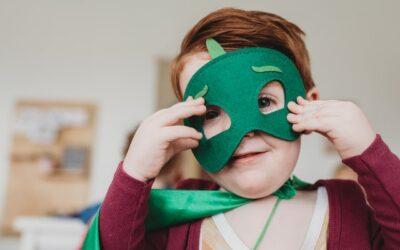 Vermeidung von Gluten und Kasein in der Ernährung bei Kindern mit Autismus kann zu psychosozialen Verbesserungen führen!