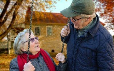 Erhöhter Insulinspiegel beschleunigt das Altern