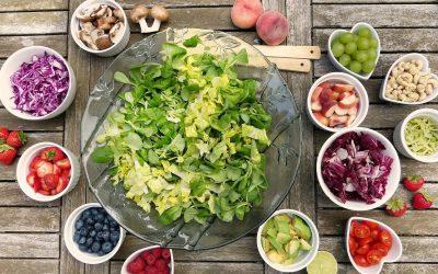 Welche Nahrungsmittel hemmen Entzündungen und stärken das Immunsystem?