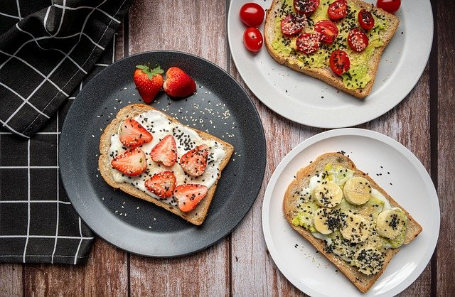 Empfehlungen zum Fructose Verbrauch