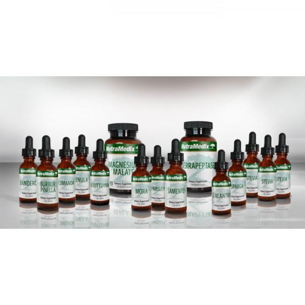 Nutramedix Cowden Protokoll Monat 5
