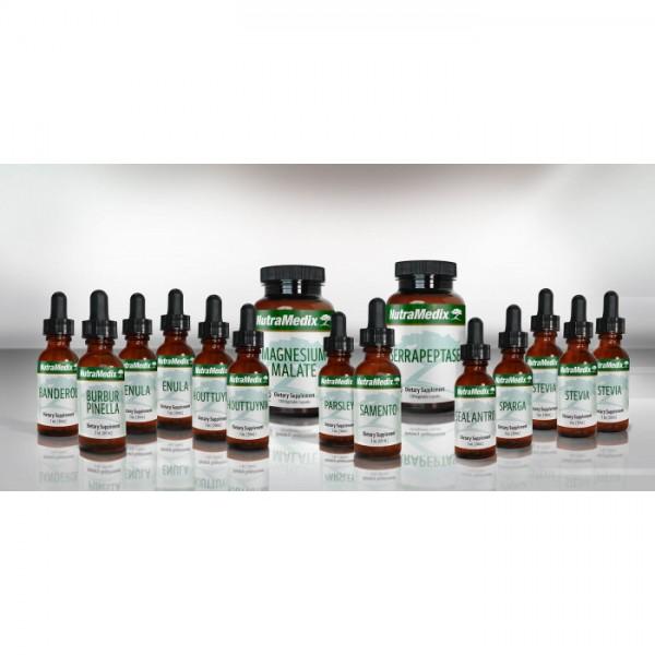 Nutramedix Cowden Protokoll Monat 7