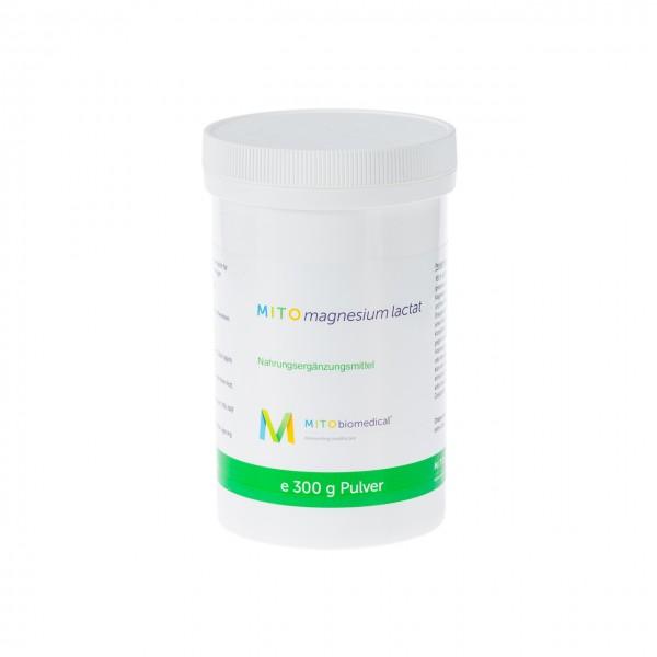 MITOmagnesium lactat