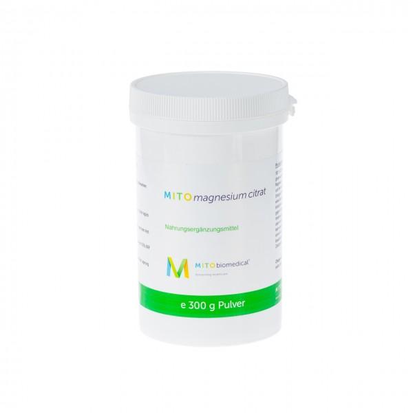 MITOmagnesium citrat