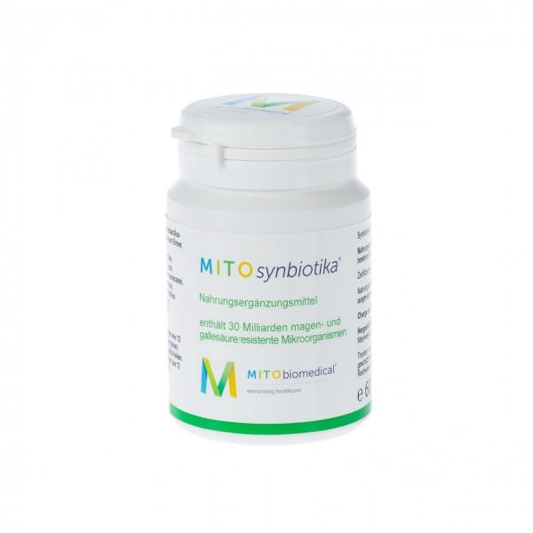 MITOsynbiotika Biozertifiziert 60 g Pulver
