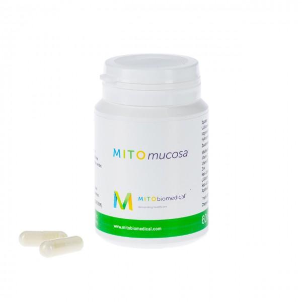 MITOMucosa – 60 Kapseln