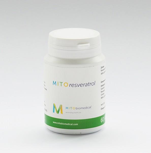 MITOResveratrol